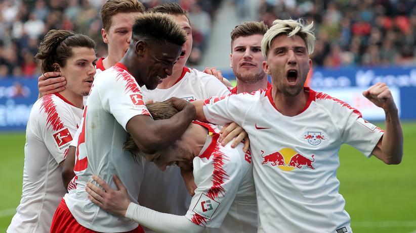 RB Leipzig: Es bleibt in der Familie