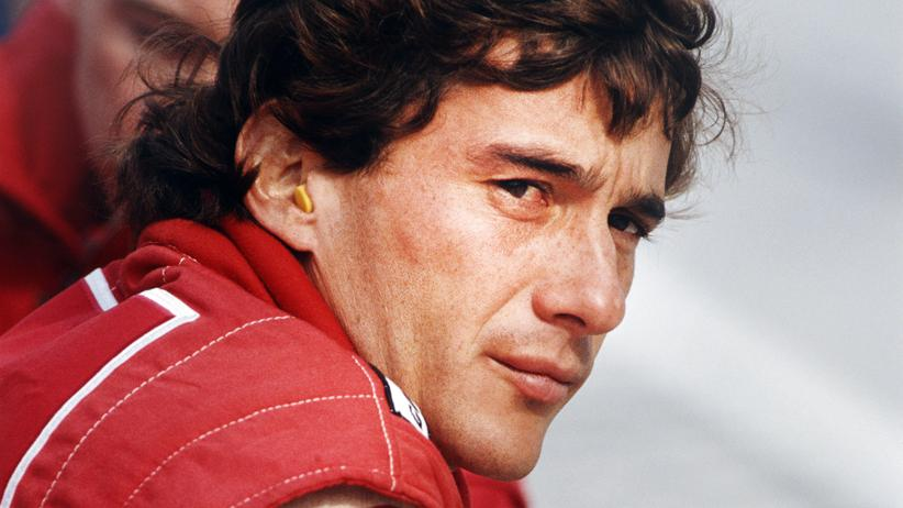 Ayrton Senna: Seine Spuren bleiben für immer