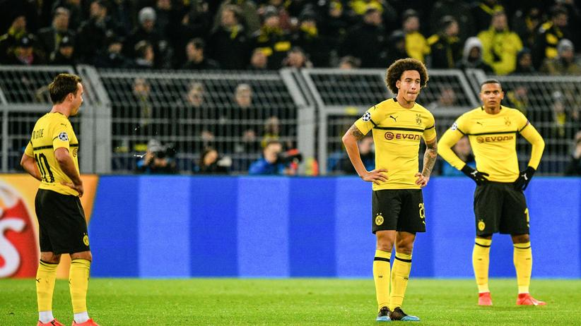Fußballbundesliga: Das Spektakel ist anderswo