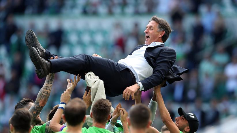 Bundesliga-Rückschau: Die heimlichen Gewinner der Saison