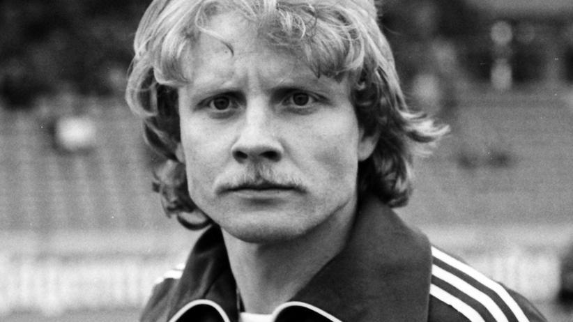 Fußball: Manfred Burgsmüller ist tot