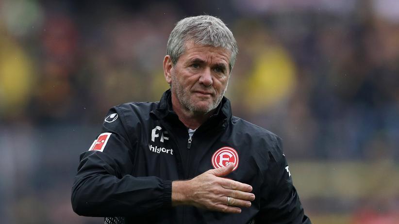 Fußballbundesliga: Die Geschichten der Saison