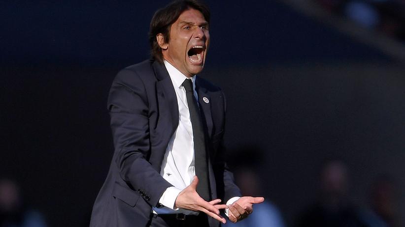 Italien: Antonio Conte wird Trainer von Inter Mailand