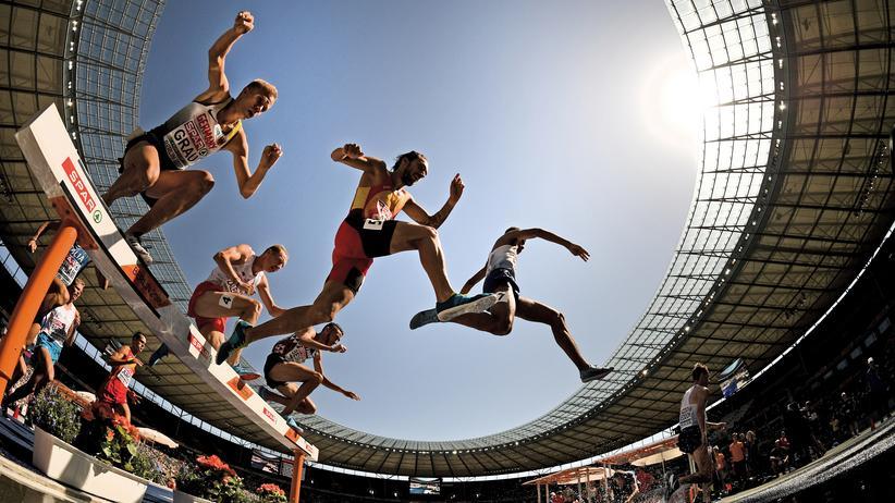 Internationaler Sportgerichtshof: Caster Semenya verliert Klage gegen Testosteronlimits