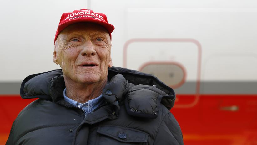 Niki Lauda: Niki Lauda ist im Alter von 70 Jahren gestorben.