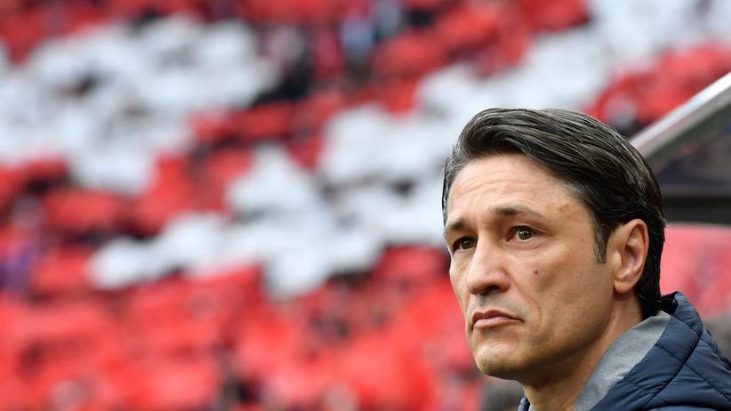 Bundesliga-Vorschau: Um Bayerntrainer Niko Kovac findet derzeit ein unwürdiges Schauspiel statt.
