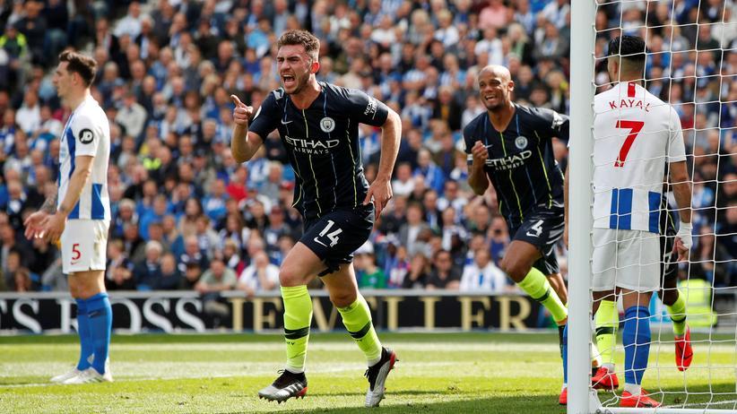 Premier League: Manchester City gewinnt die Meisterschaft