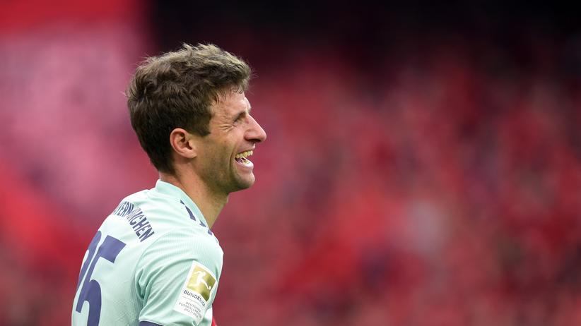 Bundesliga-Vorschau: Jetzt wieder Fußball zum Runterkommen