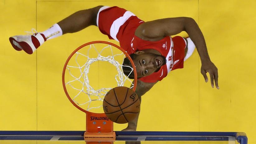 Basketball: Wie die Toronto Raptors die NBA gewannen