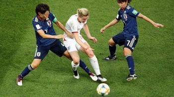 Frauenfussball News Und Infos Zeit Online