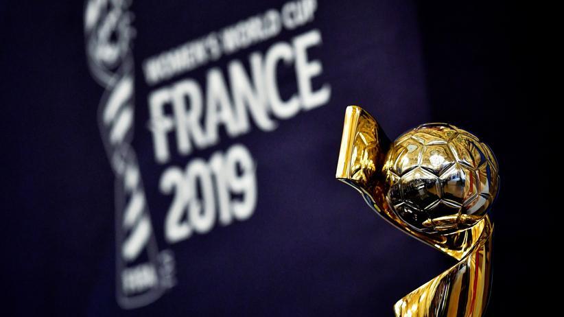 Liveticker zur Frauenfußball-WM: Live: Frankreich gegen Norwegen