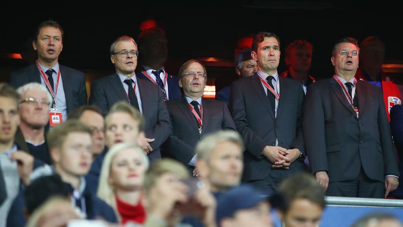 """DFB: """"Beim DFB gibt es keine Gleichberechtigung"""""""