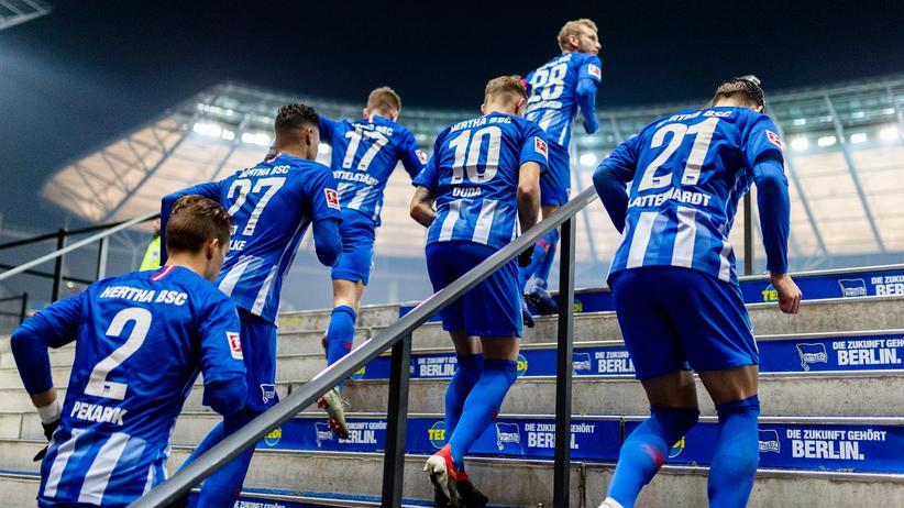 Lars Windhorst: Unternehmer steigt mit 125 Millionen Euro bei Hertha BSC ein