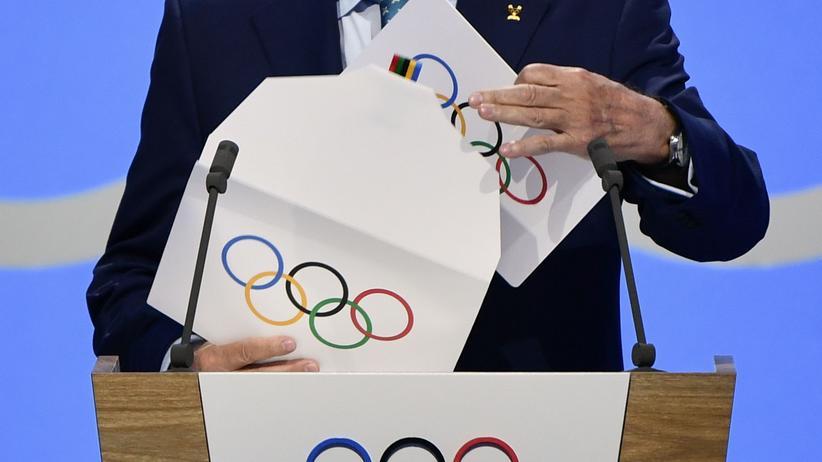Olympische Winterspiele 2026: Wer will noch mal, wer hat noch nicht?