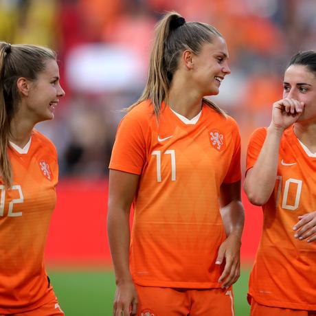 Frauenfußball-WM: 11 Spielerinnen, die Sie kennen sollten