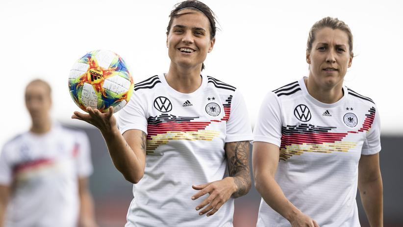 Frauenfußball-WM: Alle Spiele der WM im Live-Ticker