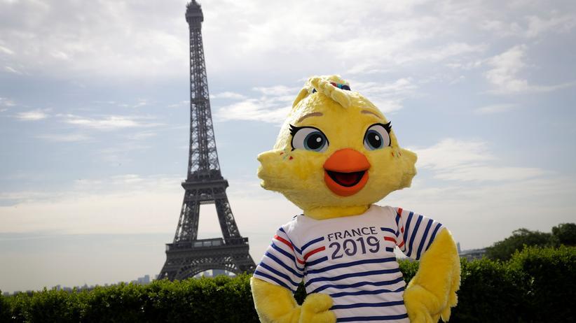 Spielplan der Frauen-Fußball-WM: Wer spielt wann gegen wen?
