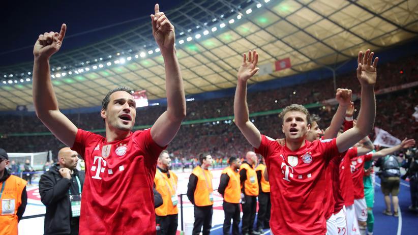 Bundesliga: Mats Hummels kehrt zu Borussia Dortmund zurück
