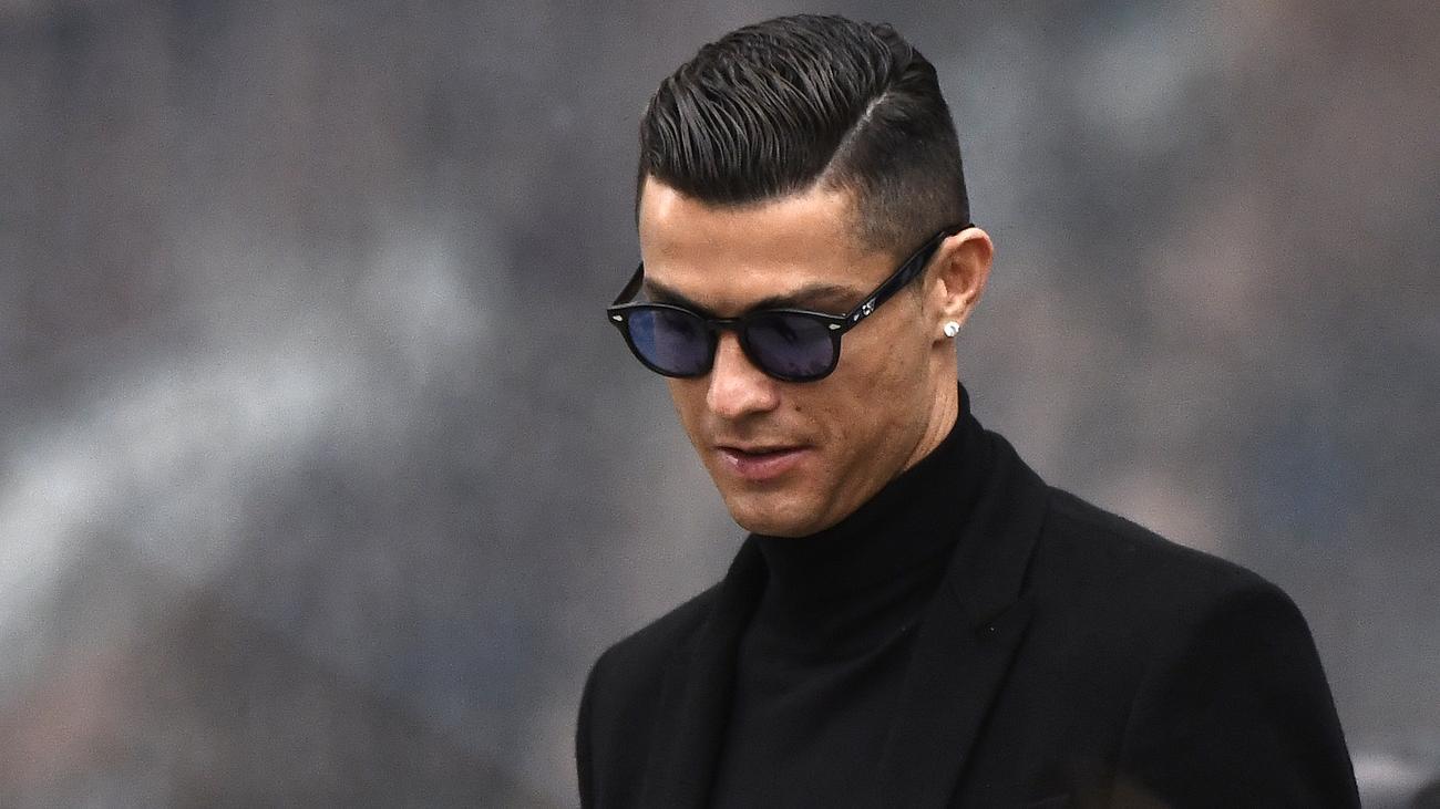Vergewaltigungsvorwürfe Cristiano Ronaldo Wird Nicht Angeklagt