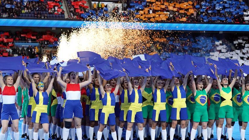 Frauenfußball-WM: Gianni Infantino will Frauenfußball-WM mit mehr Teams