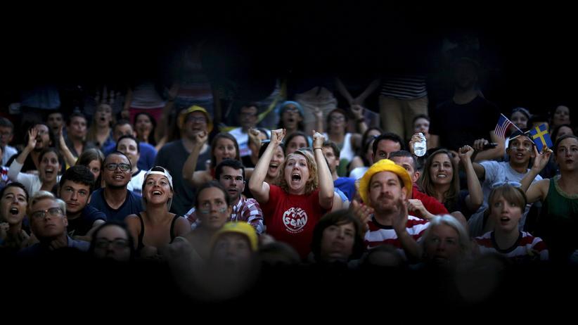 Fußball-WM der Frauen: An alle Frauenfußballhasser