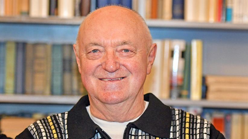 Lutz Lindemann: Der ehemalige DDR-Nationalspieler Lutz Lindemann
