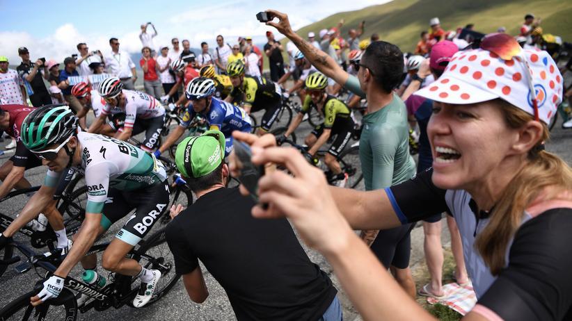 Tour de France: Drei Wochen für die Geschichtsbücher