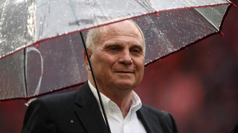FC Bayern: Ist Uli Hoeneß für den Kampf gegen die undichte Stelle gerüstet?