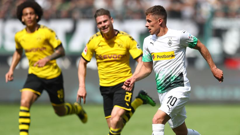 DFB-Pokal: Bochum fordert Bayern, Borussenduell in Dortmund