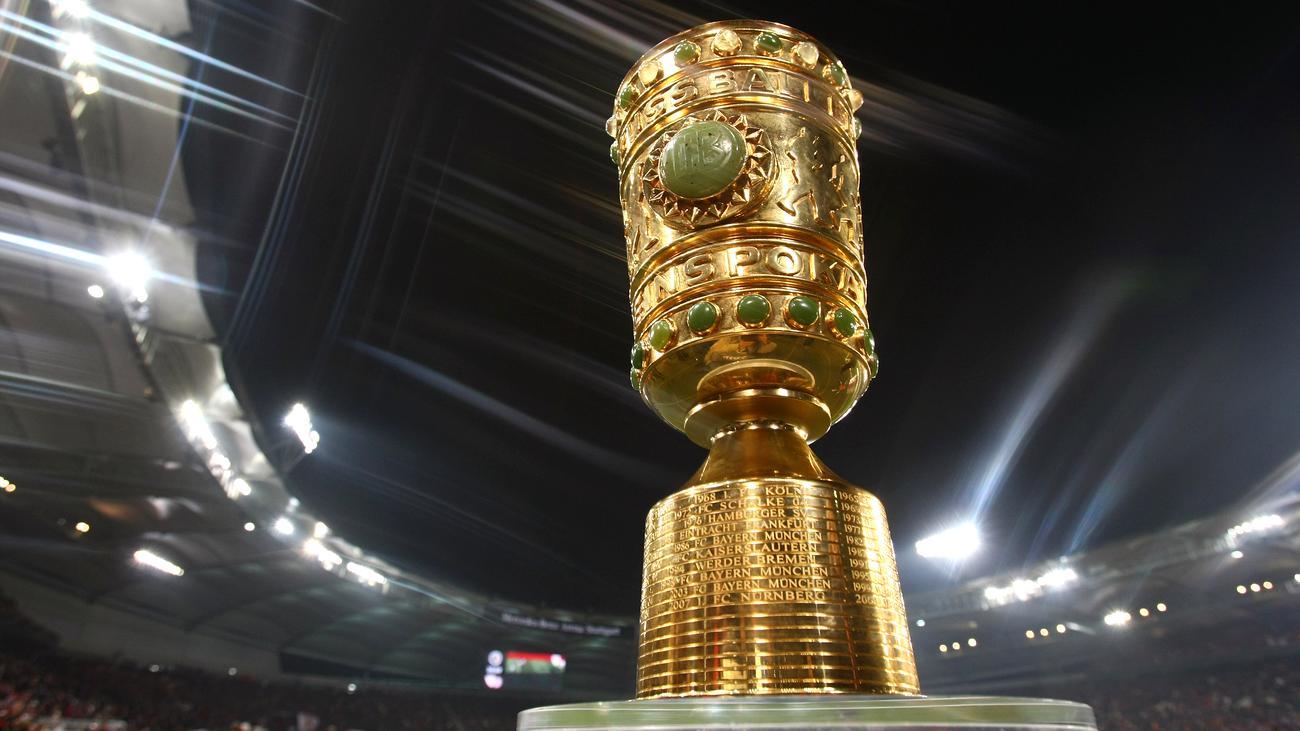 Dfb Pokal Facebook