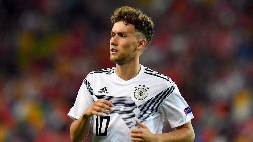 DFB-Team: Joachim Löw holt Luca Waldschmidt in die Nationalelf