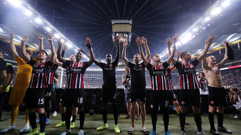 Bundesliga-Vorschau: Das Herz von Europa schlägt in Frankfurt
