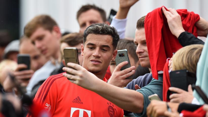 Bundesliga-Vorschau: Der Neue ist gut erzogen