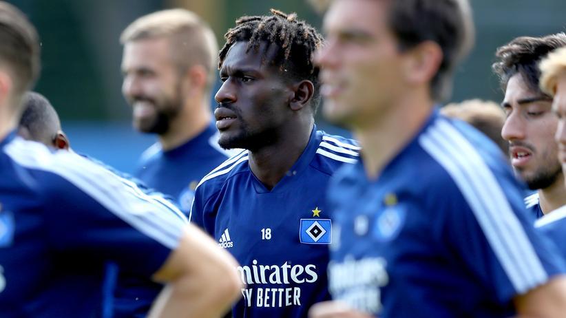 Bakery Jatta: Zweitligisten ziehen Einspruch gegen HSV-Spiele zurück
