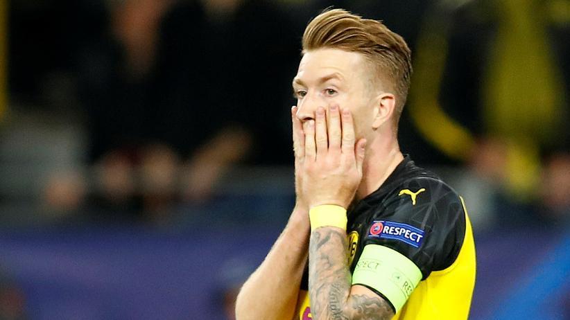 Bundesliga-Rückschau: So wird das wieder nix mit Dortmund