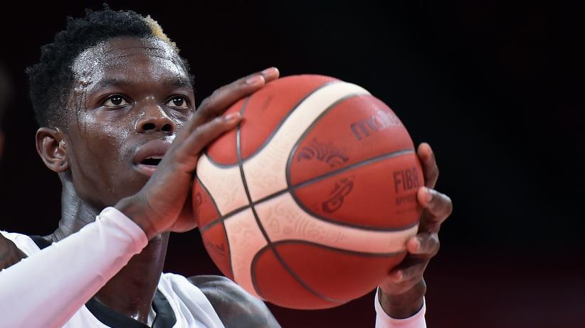 Basketball-WM: Eigentlich sind sie gar nicht so schlecht, wirklich!