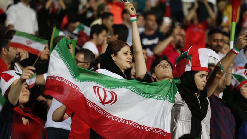Sahar Khodayari: Sie starb, dabei wollte sie doch nur zum Fußball
