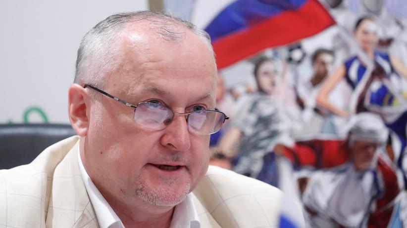 Leichtathletik-WM: Russischer Sportverband von WM in Katar ausgeschlossen
