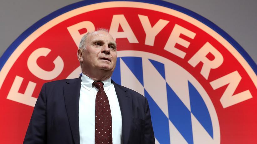 Bundesliga-Vorschau: Uli wird uns fehlen