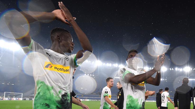 Bundesliga: Der deutsche Fußball ist wie der deutsche Schlager