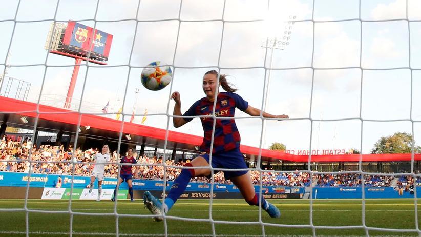 Frauenfußball: Spanische Fußballerinnen kündigen unbefristeten Streik an