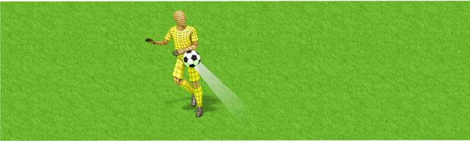 Fussball Regeln Hand Oder Nicht Hand Zeit Online