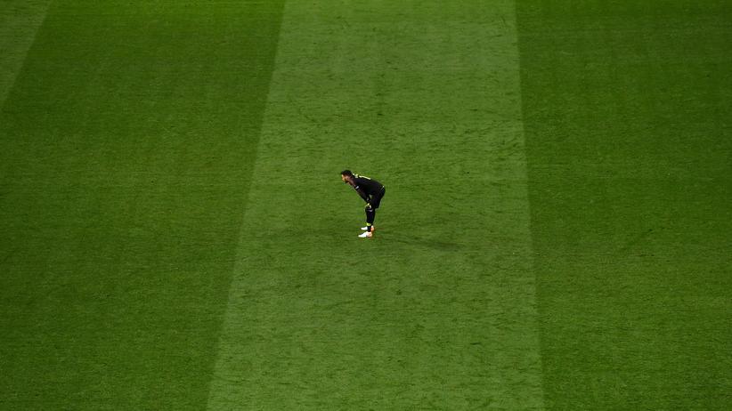 Tonio Schachinger: Hugo Lloris im Finale der Champions League