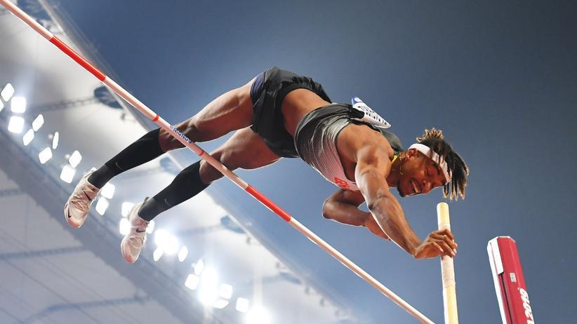 Leichtathletik-WM: Ein vierter Platz ist nicht dasselbe wie ein vierter Platz