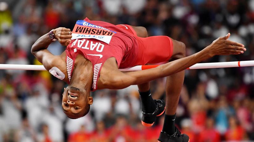 Leichtathletik-WM: Kitsch in Katar