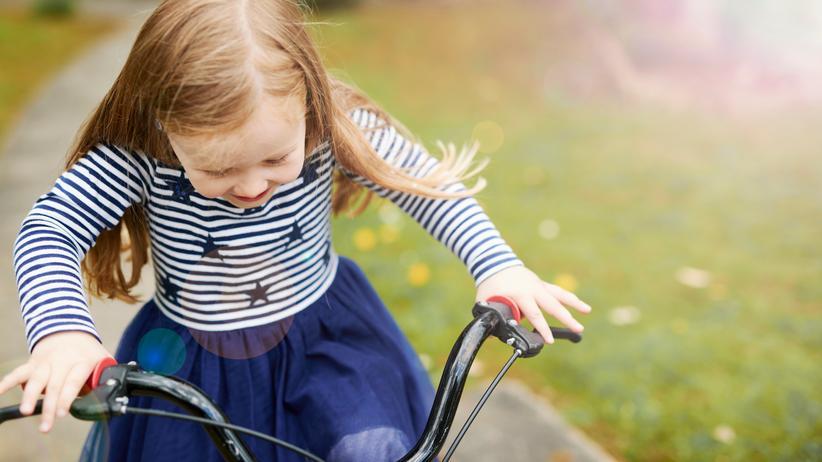 """Bewegungsmangel: """"15 Minuten mit dem Rad zur Schule und zurück würden schon helfen"""""""