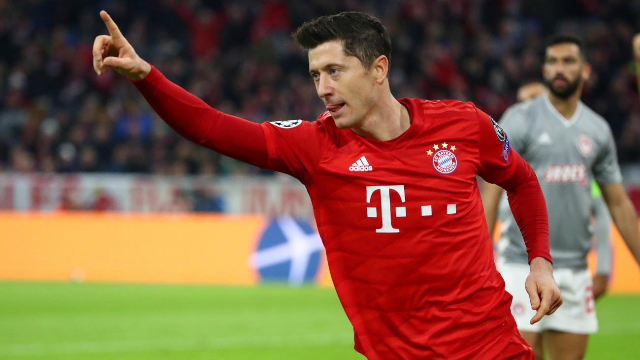 Champions League: Bayern München müht sich ins Achtelfinale