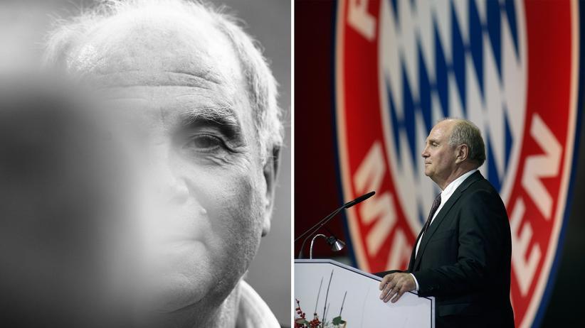 Uli Hoeneß: Machiavelli müsste ihm ein eigenes Kapitel widmen, dem scheidenden Präsidenten des FC Bayern.