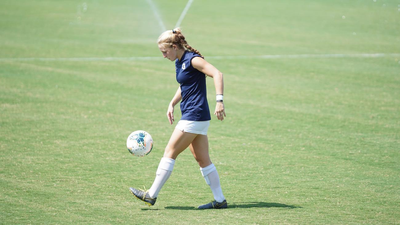Frauenfußball: Den Pay-Gap gibt es auch unter Frauen