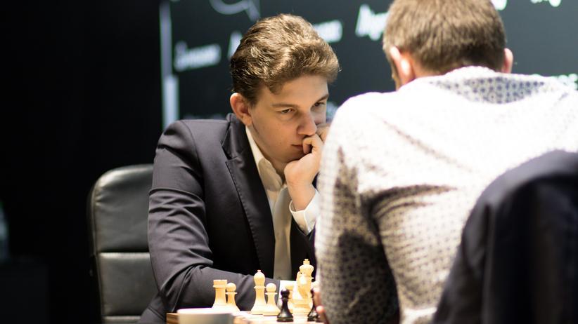 Schach Grand Prix: Wie ein Tennisclub-Mitglied: Der Pole Jan-Krzysztof Duda